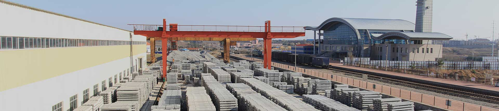 IIIc Prestressed Mainline Sleeper