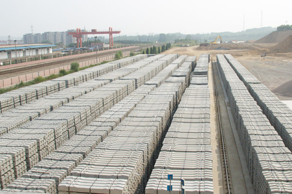 concrete sleeper manufacturer